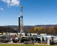 Effects of natural gas assessed in study of shale gas boom in Appalachian basin