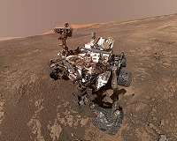Sol 2000: Roving for 2000 Martian Days