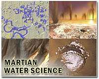 Evidence of deep groundwater on Mars detailed in new study