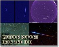 NASA, USGS confirm Michigan meteorite strike
