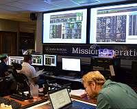 Hibernation Over, New Horizons Continues Kuiper Belt Cruise