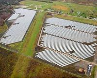 Eight new solar energy sites begin operating in Genesee and Saginaw Counties