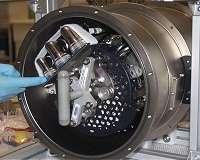 Firing up a new alloy