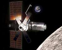 SSL Selected to Conduct Power and Propulsion Study for NASA's Deep Space Gateway Concept
