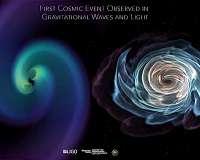 A new era of multi-messenger astronomy with LIGO discovery