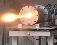 NewRocket introduces a New Generation of Space Engines