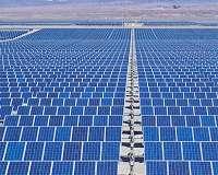 Nextracker's optimised bifacial solution selected for Australia's largest solar farm