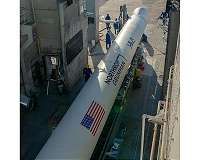 Northrop Grumman completes first qualification test of new rocket motor for United Launch Alliance - Space Daily