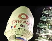 Russian Soyuz rocket launches 36 new UK satellites