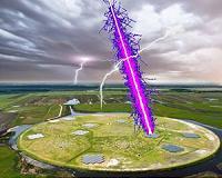 Homing in on source of cosmic radio bursts