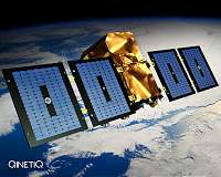 QinetiQ to play key role in maximising European capabilities in operational earth observation