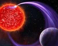 LOFAR pioneers new way to study exoplanet environments