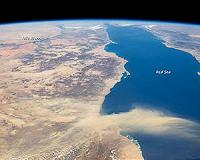 Red Sea huge source of air pollution, greenhouse gases: study