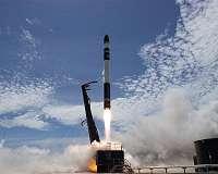 Irish first as Elfordstown tracks and monitors Rocket Lab satellite deployment