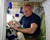 Astronauts don