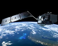 Airbus adds extra precision to Sentinel-3 satellite altimetry