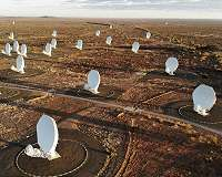 Breakthrough Listen expands SETI to Southern Hemisphere with MeerKAT