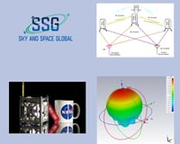 Sky and Space Global (SAS) awarded EU grant, signs 5 agreements with telecom operators