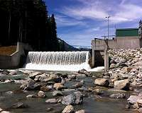 Researchers measure carbon footprint of Canada hydroelectric dams