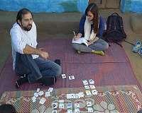 Encouraging solar energy adoption in rural India