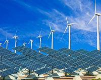 Early, steady investment in wind, solar best way to decarbonize economy