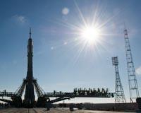 NASA says will use Russia's Soyuz despite rocket failure