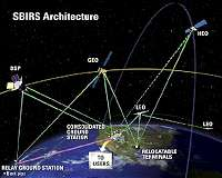 Air Force, ULA prepare to launch missile defense satellite SBIRS GEO 4
