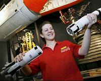 Forget Galileo - UK space sector should look to young stars instead