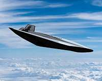Flying at up to Mach 16 could become reality with UCF's developing propulsion system