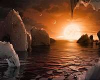 NASA plans for Webb to zero in on TRAPPIST-1 atmospheres within a year