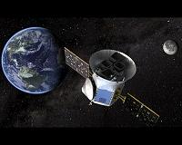 NASA's newest planet-hunter, TESS, to survey the entire night sky