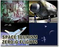 Want to become a space tourist