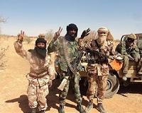 Mali army in major clash with jihadists