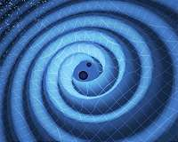 Gravitational waves will settle cosmic conundrum