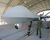 General Atomics awarded Reaper strike drone production contract