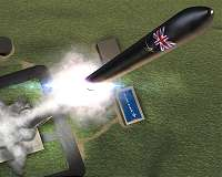 Lockheed Martin to help UK Space Agency build first commercial spaceport