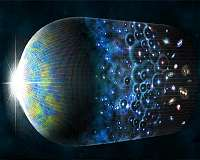 New understanding of the evolution of cosmic electromagnetic fields