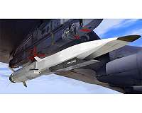 Pentagon Requests Funds for First Offensive Hypersonic Weapons