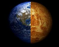 NASA climate model: Venus was once habitable