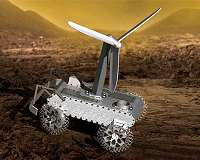 NASA wants your help designing a Venus rover concept - Space Daily