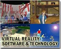 Virtual reality becomes more real