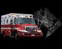 Toronto to slap solar panels on ambulances