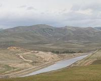 Pact with devil? California farmers use oil firms' water