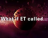 Astrophysicists Warn Us Against Opening Malicious E.T. Messages
