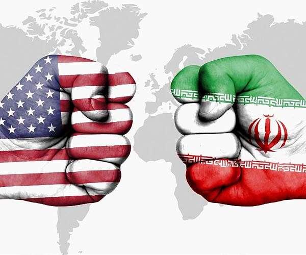 iran us fists flags marker hg.