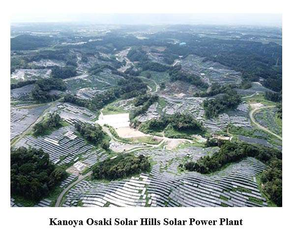Japan ups 2030 renewables goal in draft energy policy