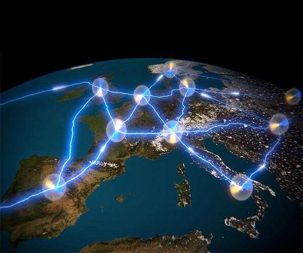 spacedaily.com - ESA brings space industry together online