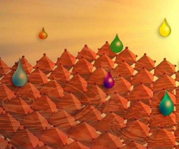 Solar cells combining perovskite, silicon capture more of the sun's energy