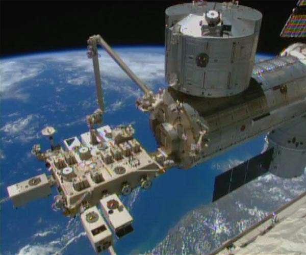 Nhật Bản tham gia vào cung cấp linh kiện cơ bản cho chương trình không gian của Nga