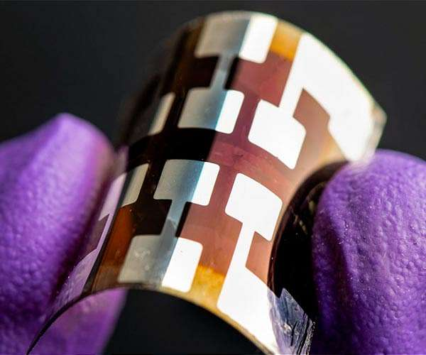 University of Surrey awarded new funding for perovskite solar cell research